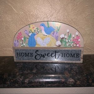 NEW Easter Decor-Home